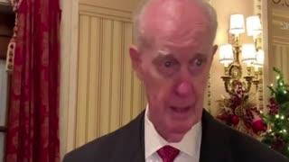 General Thomas McInerney speaks