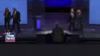 Trump Greatest Love You Shout Out Debate