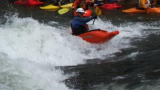 NC Nantahala River