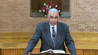 Shiloh Baptist Church of Greensboro, NC Sunday December 27, 2020 11:00am Worship Service