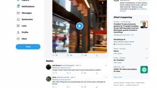 Twitter Censorship Video #2