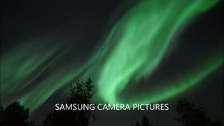 Stunning Northern Lights Chasing in Fairbanks, Alaska in August