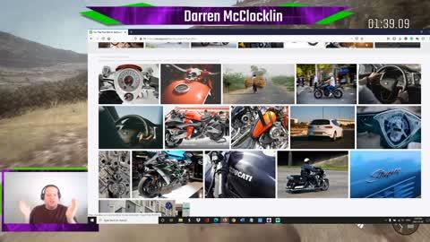 Motorbike Hosted By Darren | review | Gearhead