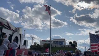 Patriot Riders Pledge of Allegiance