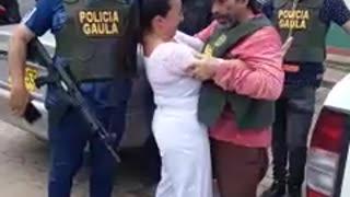 Libre comerciante secuestrado en Puerto Wilches