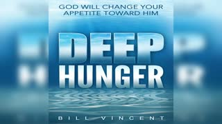 Deep Hunger by Bill Vincent - Audiobook