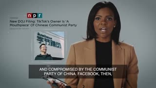 """Candace Owens on Facebook """"Fact Checkers"""""""