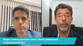 A Geopolítica e a Pandemia