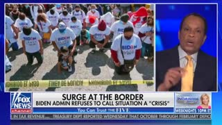 The Five Discusses The Border Crisis