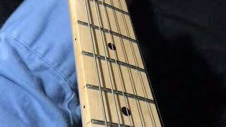 Guitar Theory - House Of The Rising Sun Chords