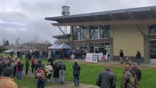 ReOpen Yelm Rally 3