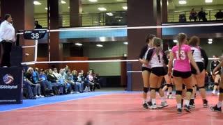 MLK Volleyball Tournament 4