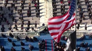 Analysis of Biden's Inaugural Speech