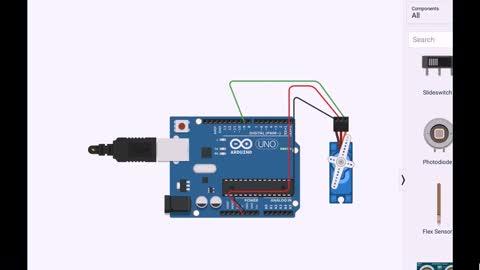 Arduino Lab 2, part 1