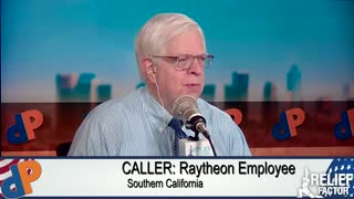 Raytheon Employee Speaks Out Against the Woke CEO