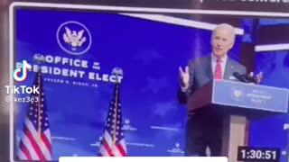 Reptilian Joe Biden exposed 2021