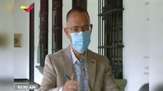 Fiscalía venezolana ha acusado a 1.000 agentes por violaciones a DD.HH.