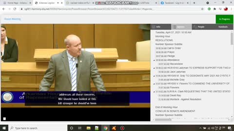 RINO Jeff Wardlaw gives excuses to not pass state sovereignty bill