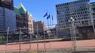 Minneapolis braces for Derek Chauvin trial