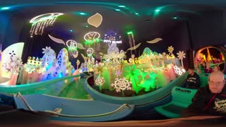 It's a Small World Holiday 360