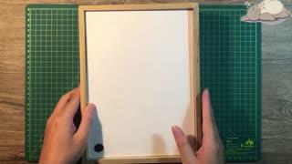 Let's make a DIY light box