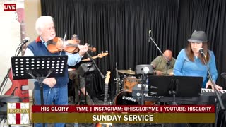 Sunday Service: Mother's Day 2021