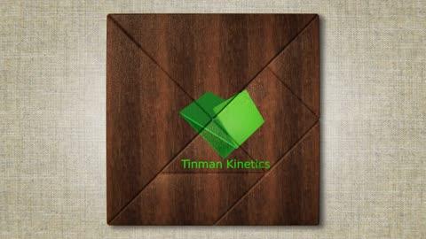 TinMan Kinetics Logo