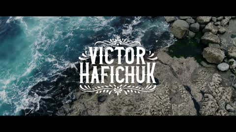 Flying - Victor Hafichuk Official Music Video