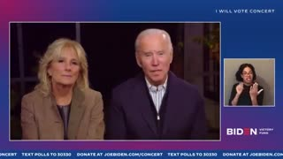 """""""Four more years of George:"""" Joe Biden mixes up Donald Trump with George Bush during fundraiser"""