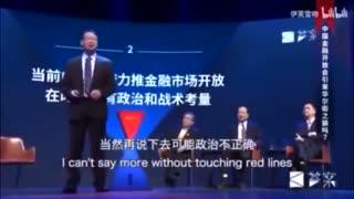 See how China views Trump, Biden, and Wall Street