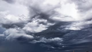 A Storm Is Coming - Buckle Up