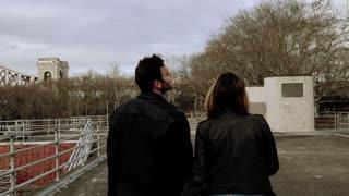 Dark - Official Video