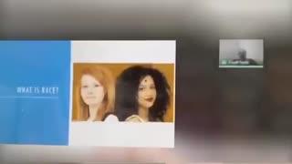 WATCH: VA Teacher Bullies Student for NOT Identifying People Based on Race