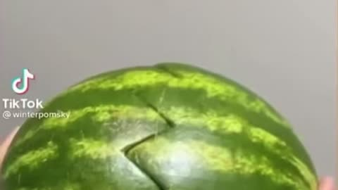 Watermelon suger