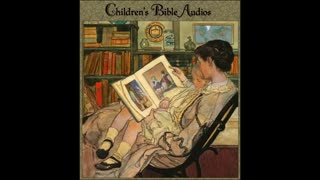 #40 - Esther: Beautiful and Brave (children's Bible audios - stories for kids)