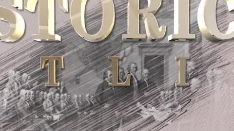Tipping Point - Historical Spotlight - A Brief History of the English Language
