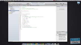 Objective C Tutorial For Beginners - Episode 1