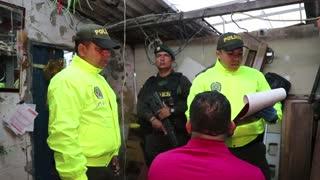 Hombre que presuntamente abusaba de su hijastra fue capturado en Bucaramanga