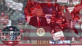 Red Wave - Cry Liberal Tears - #Trump2020