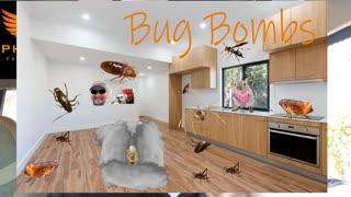Bug Bombs #whatbugsme | Phoenix Pest Control TN