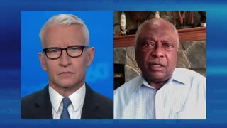 """America is not a racist country, """" Congress man"""" tells CNN Reporter Anderson Cooper"""