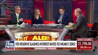 Stuart Varney thinks U.S. is heading into recession