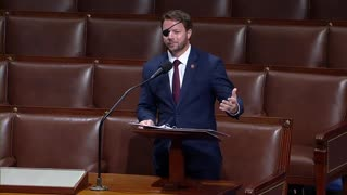 """Dan Crenshaw: """"Can we stop pretending that this administration deserves any benefit of the doubt"""""""
