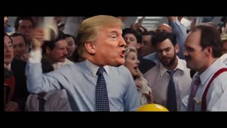 The Trump Of Wall Street