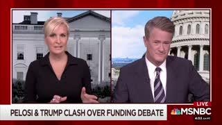 """Opposition Media Praises Pelosi For """"Owning"""" Trump"""