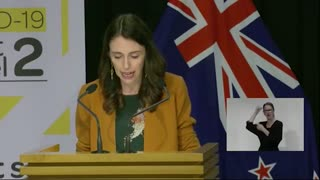 """Nueva Zelanda regresa el martes a la """"normalidad"""" tras la COVID-19"""