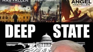 Deep State Has Fallen! Now Showing!