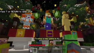 Murder Mystery!! The greatest Hive server game ever