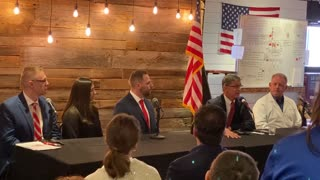 General Flynn Endorses Jackson Lahmeyer To Unseat U.S. Senator James Lankford