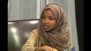 Ilhan Omar hates America